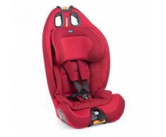 chicco Seggiolino auto Gro-up 123 Red Passion