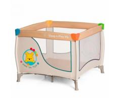 hauck Lettino da viaggio Sleep N Play SQ Pooh Ready To Play