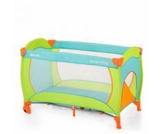 HAUCK Lettino da viaggio Sleep'n Play Go Plus Multicolor Sun Collezione 2015