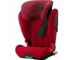 BRITAX RÖMER Seggiolino auto Kidfix XP Black Series Flame Red