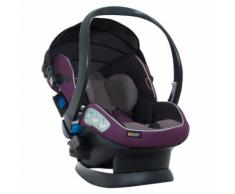 BeSafe Seggiolino auto iZi Sleep X3 Fresh Purple/Grey