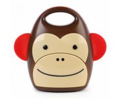 SKIP HOP Luce notturna portatile - scimmia