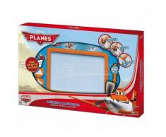 MACDUE Mac Due Baby Mac 422676 - Lavagna Magnetica, Planes
