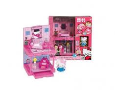 OEM Hello Kitty Gpz-Make Up Casa Cucina [Giocattolo]