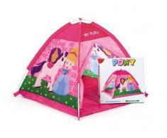 DAL NEGRO Tenda Pony 55674 Misure 112x112x94 Cm Giocattolo