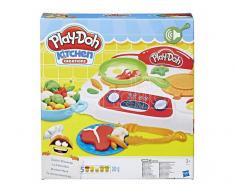 Hasbro Playdooh La Magica Cucina Pasta Da Modellare - Giochi Educativi