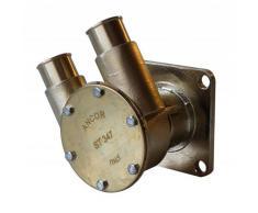 ANCOR Pompa ST347 autoadescante in bronzo per raffreddamento motori
