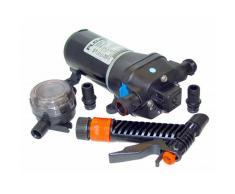 Flojet Pompa autoclave autoadescante ad alta pressione - Flojet