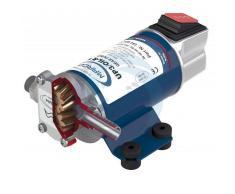 Marco Pompa reversibile Marco UP3/OIL-R autoadescante con interruttore integrato