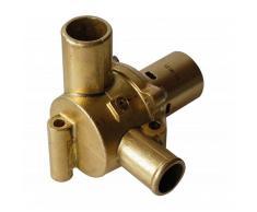 ANCOR Pompa ST249 autoadescante in bronzo per raffreddamento motori