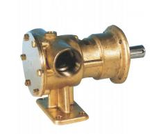 ANCOR Pompa PM36 autoadescante in bronzo per raffreddamento motori