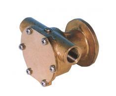 ANCOR Pompa ST136 autoadescante in bronzo per raffreddamento motori