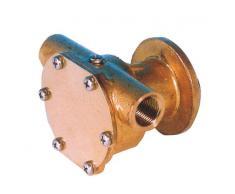 ANCOR Pompa ST135 autoadescante in bronzo per raffreddamento motori
