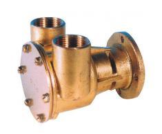 ANCOR Pompa ST146 autoadescante in bronzo per raffreddamento motori