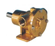 ANCOR Pompa PM35 autoadescante in bronzo per raffreddamento motori