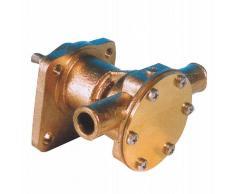ANCOR Pompa PFF12 autoadescante in bronzo per raffreddamento motori
