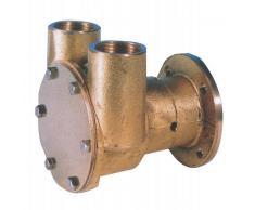 ANCOR Pompa ST140 autoadescante in bronzo per raffreddamento motori