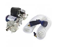 Marco DP3 Kit completo di elettropompa automatica auto-adescante per lavaggio ponte