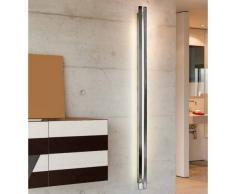 Cattaneo Illuminazione Applique co-sesamo 736 155pa 80w 160cm neon orientabile lampada parete moderna