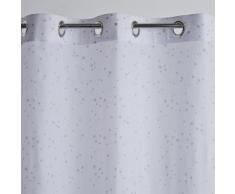 La Redoute - Tenda in puro cotone con occhielli, ETOILES