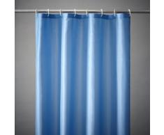 Tenda doccia in 8 colori tinta unita, Scénario