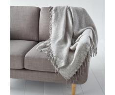 La Redoute - Plaid in maglia chiné, Flevo