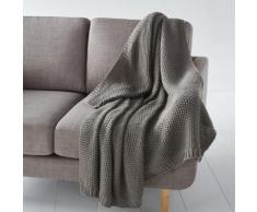 La Redoute - Plaid in maglia WESTPORT