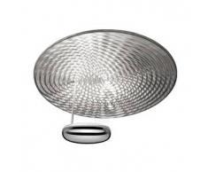 Artemide lampada da soffitto o parete DROPLET MINI (LED integrato non sostituibile, 2700K - Alluminio, acciaio)