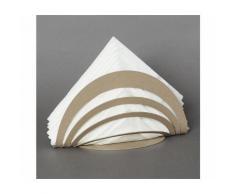PORTA TOVAGLIOLI ORIGAMI Origami