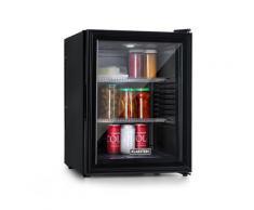 Brooklyn 42 frigorifero EEC A sportello di vetro vano interno nero nero