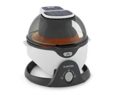 VitAir Pommesmaster friggitrice ad aria calda 360° 1400W 50-240°C timer