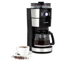 Grind & Brew, Macchina del Caffè, 10 Tazze, Serbatoio da 1 L, Macina, 900-1000 W