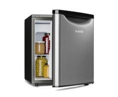 Yummy, frigorifero con congelatore, A+, 47 litri, 41dB