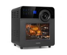 AeroVital Cube Chef friggitrice ad aria 1700W 14l 16 programmi nero