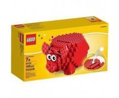 Lego Attrezzatura Maialino salvadanaio 40155