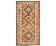 Tappeto Kilim Afghan Old style 99x189 Tappeto Orientale