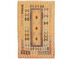 Tappeto Kilim Afghan Old style 94x147 Tappeto Orientale