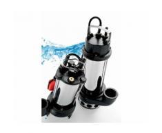 Elettropompa per Fogna Semison 390M 1 hp