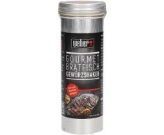 Weber Shaker di Spezie per Pesce Gourmet - 110 g