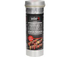 Weber Shaker di Spezie Churrasco BBQ - 90 g
