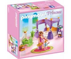 PLAYMOBIL® Princess - Camera da Letto Reale con Culla