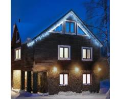Dreamhouse Luci Natalizie 16m 320LED Flash Motion