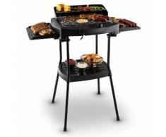 Dr. Beef II Barbecue Da Tavolo 2000W Termostato