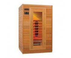 Astrapool Sauna Ad Infrarossi Astralpool Cm120x105x190h