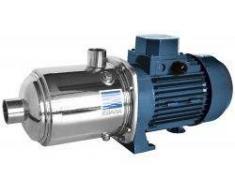 """Ebara Elettropompa centrifuga di superficie Ebara """"MATRIX 3-4T/0,65M"""" 220v Monofase"""