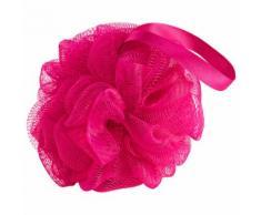 Douglas Collection Pink Flower Shower Puff Accessori Bagno 1 pz.