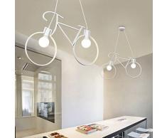 Lampade A Led Da Soffitto Per Ufficio : Lampada a sospensione led color bianco da acquistare online su