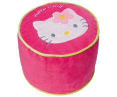 Hello Kitty 711188 - Pouf gonfiabile