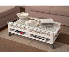 tavolini design castagnetti 1928 da acquistare online su livingo. Black Bedroom Furniture Sets. Home Design Ideas