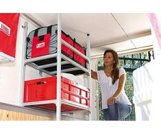 Fiamma 98655‐907 Garage System Standard Scaffalature